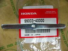 Honda CB 750 Four K0 - K2 T - Griff für Bordwerkzeug Lever ( Tool )
