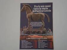 advertising Pubblicità 1977 ATLANTIC ANTICA GRECIA