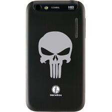 Punisher Skull Superhero Logo Bumper/Phone/Laptop Sticker (AS11001)
