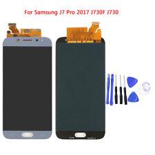 For Samsung Galaxy J7 Pro 2017 J730F J730 LCD Display Touchscreen Digitizer+tool