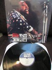 BUKKA WHITE Aberdeen Mississippi Blues LP Blues Jitterbug Swing Fixin to die