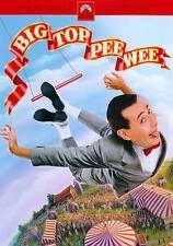 BIG TOP PEE WEE (DVD, 2013) NEW
