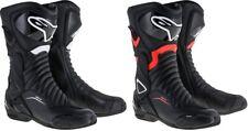 Alpinestars SMX-6 V2 Drystar Street Riding Motorcycle Boots Mens All Sizes