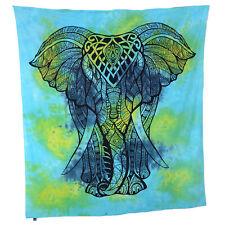 Kunst und Magie Wandbehang Elefant ca. 225 x 200 cm