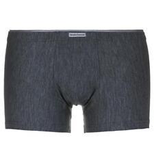 BRUNO BANANI hombre ropa interior pantalones cortos Amazement Gris S M L XL XX
