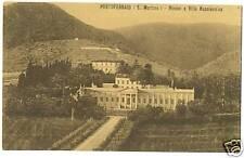 PORTOFERRAIO - S.MARTINO - MUSEO E VILLA (LIVORNO) 1914