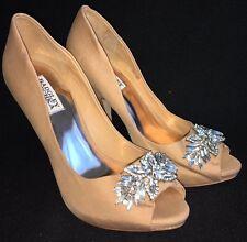 Badgley Mischka Heels for Women 9.5 US US US Shoe Size (Women's) for sale ... 251d6b