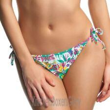 Freya Swimwear Girl Friday Tie Side Bikini Brief/Bottoms 3616 Jade