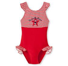 Schiesser Aqua LF 40 + maillot de bain filles étoile mer 98 104 116 128