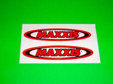 KX KXF RMZ RM YZ YZF CR CRF 50 65 80 85 125 250 450 MAXXIS TIRES STICKERS DECALS