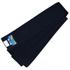 KUKKIWON BLACK BELT/TAEKWONDO BLACK BELT/WIDTH 5cm