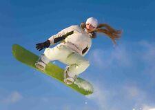 SPORT estremi POSTER 26-Snowboard-A4 & A3