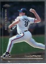 1999 Topps Chrome Baseball #1 - #220 Choose Your Cards