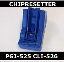 Chip Resetter Canon Pixma PGI-525 CLI-526 iP4850 iP4950 MG5350 MG8250 MG8150