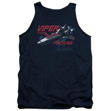 Bsg Viper Mark Ii Mens Tank Top Shirt