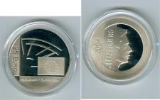 Luxemburg  25 Euro 2004  EU-Parlament  Silber  PP