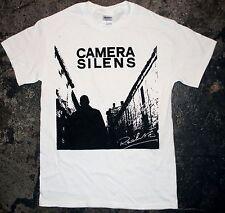 Camera Silens  - 'Realite' T - Shirt (punk oi french nabat sect blitz kbd)