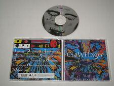 CLAWFINGER/DEAF DUMB BLIND(WEA 4509 93245-2) CD ALBUM
