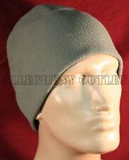 US MILITARY MICROFLEECE POLARTEC WATCHCAP Foliage Green Fleece Watch Hat Cap NEW