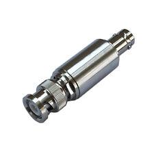 2W BNC attenuator BNC Male to Female Fixed RF Attenuator 3GHz 50ohm 1-30DB