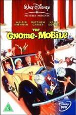 THE GNOME-MOBILE - DVD - REGION 2 UK