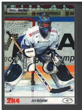 2003-04 Finnish Cardset Hk #s 1-182 +Inserts A3364 - You Pick - 10+ FREE SHIP