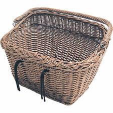 Basil Dublin Wicker Basket