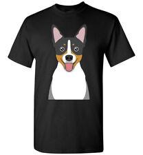 Rat Terrier Dog Cartoon T-Shirt Tee - Men Women Ladies Youth Kids Tank Long