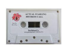 PETE RICKARD - NEW STARLING DISTRESS CALL CASSETTE #1370 PREDATOR CALL