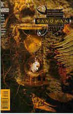 Sandman # 64 (Neil Gaiman, Teddy Kristiansen) (Estados Unidos, 1994)