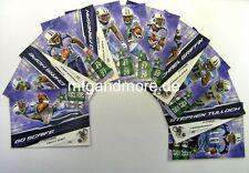ADRENALYN XL NFL-Tennessee Titans-scegliere scheda