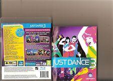 Just Dance 3 EDICIÓN ESPECIAL PLAYSTATION 3 PS3 PS 3