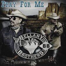 NEW Pray for Me (Audio CD)