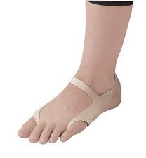 Ashipita 1-Touch 3-in-1 Fuß-Bandage Fuß-Fehl-Stellungen ersetzt Einlagen Beige