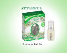 Al Nuaim 3ml Attar Perfume Oil Alcohol Free Natural Buy 1 Get 1 Free …