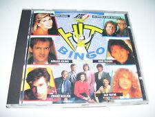 RTL 4 Hit Bingo ( RARE DUTCH EVA CD 1992 )