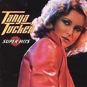Super Hits by Tanya Tucker (CD, Feb-1998, Sony Music Distribution (USA))