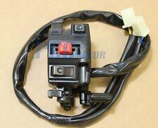 LEFT ATV Light Starter Kill Switch Honda Kazuma Coolster Tao 125 150 200 9 KS29