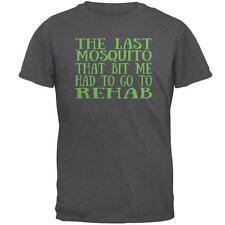 Funny Mosquito Rehab Mens T Shirt