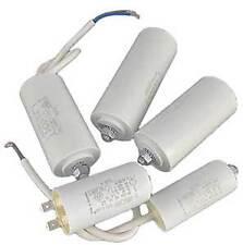 1-100 µF Kondensator Betriebskondensator Motorkondensator 450V uF Motor