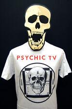 PSYCHIC TV-forzare la mano di Chance-T-shirt