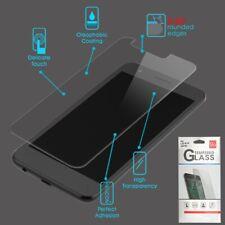 LG K30 K10 2018 Premium Shockproof Tempered Glass Screen Protector Film 9H +Plug