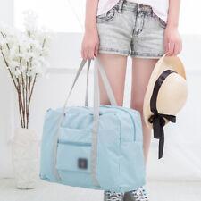 Women's Gym Sports Bag Shoulder Bag Hand Luggage Duffel Pack Travel Bags