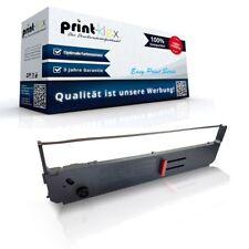 Premium Schriftband für OKI 09002311/ML 393 Farbfilm TTR Kit - Easy Print Serie