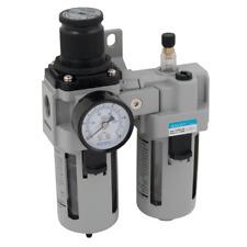 lubrificateur fourni avec support de montage et Jauge Filtre régulateur