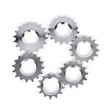 Bike Chain Rings Single Speed Bike Wheel Sprocket Fixed Gear Bike Freewheel AU