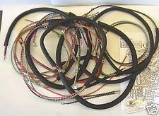 shovelhead wire harness 48 69 flathead panhead shovelhead wire harness 70321 48 or 70321 58 or