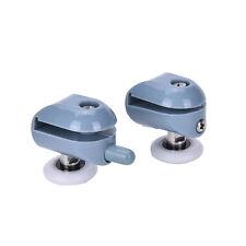 Shower Door Rollers/Runners/Wheels/Pulleys Replacement 25mm Single wheelFD