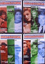 MITOS DEL CINE (12 PELICULAS) - TRAVOLTA, TAYLOR, HESTON, NIRO...) - DVD - NUEVO