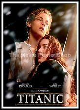 Titanic 9   Movie Posters Romance Classic & Vintage Cinema
